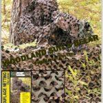 kamouflagedräkt